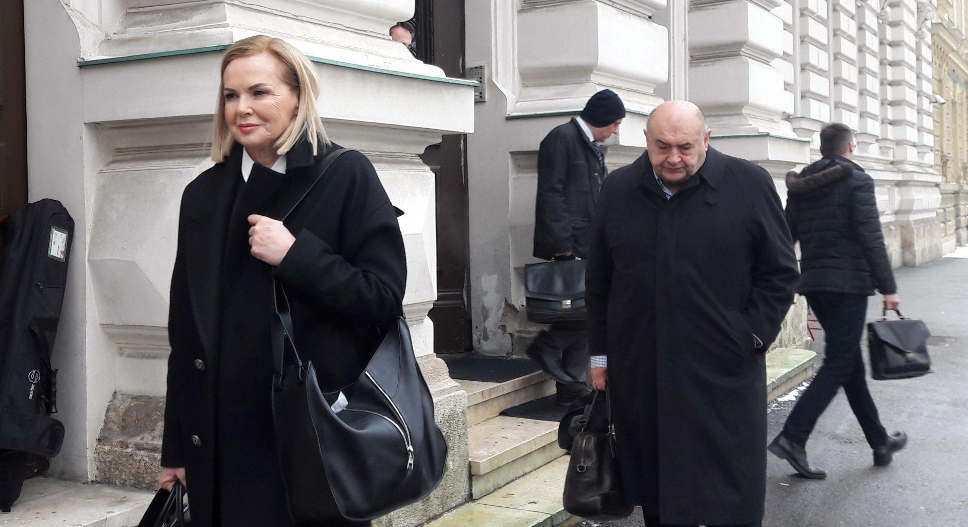 Ponovno potvrđena optužnica protiv Sanadera i Ježića