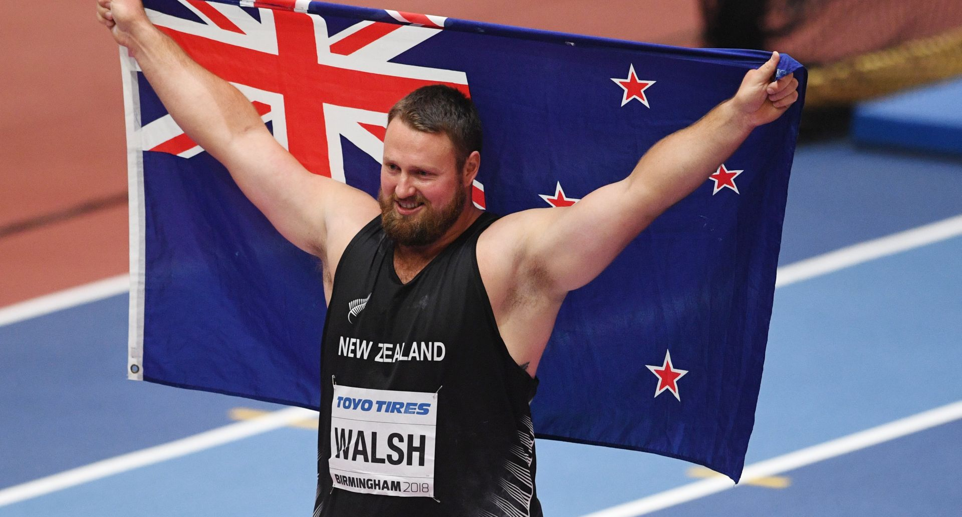 Walshu zlato s novim rekordom svjetskih prvenstava