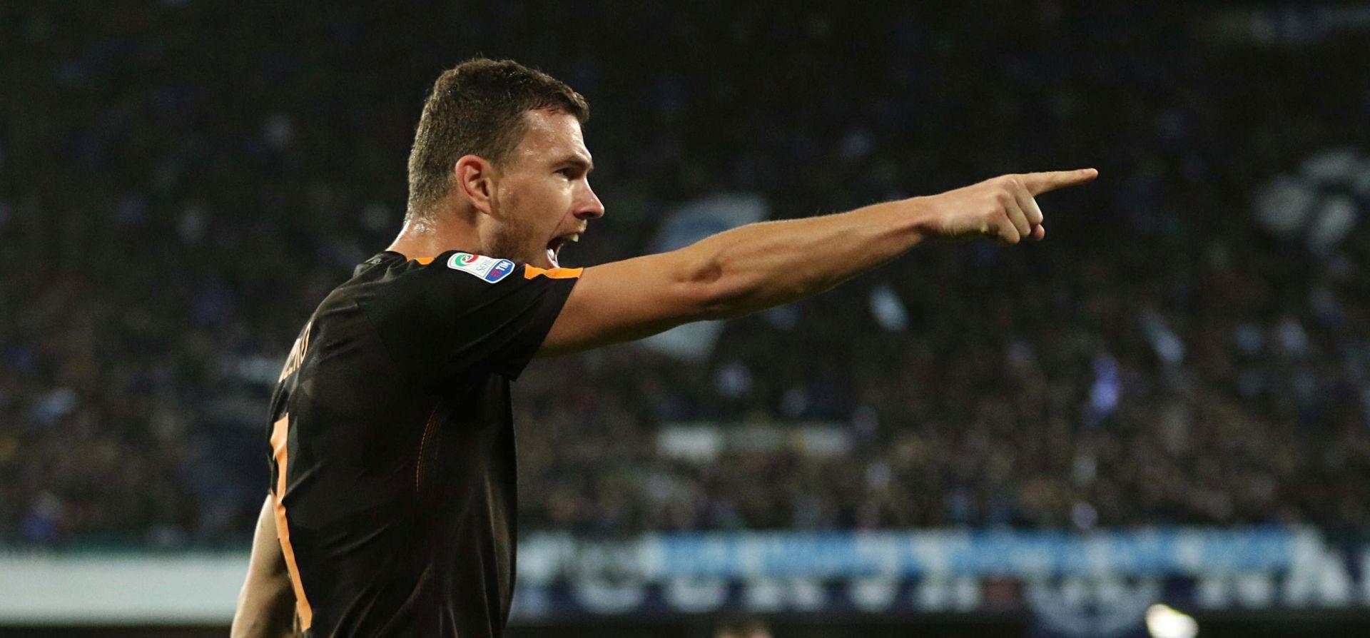 Mo protiv bivšeg kluba, Roma nade polaže u Džeku