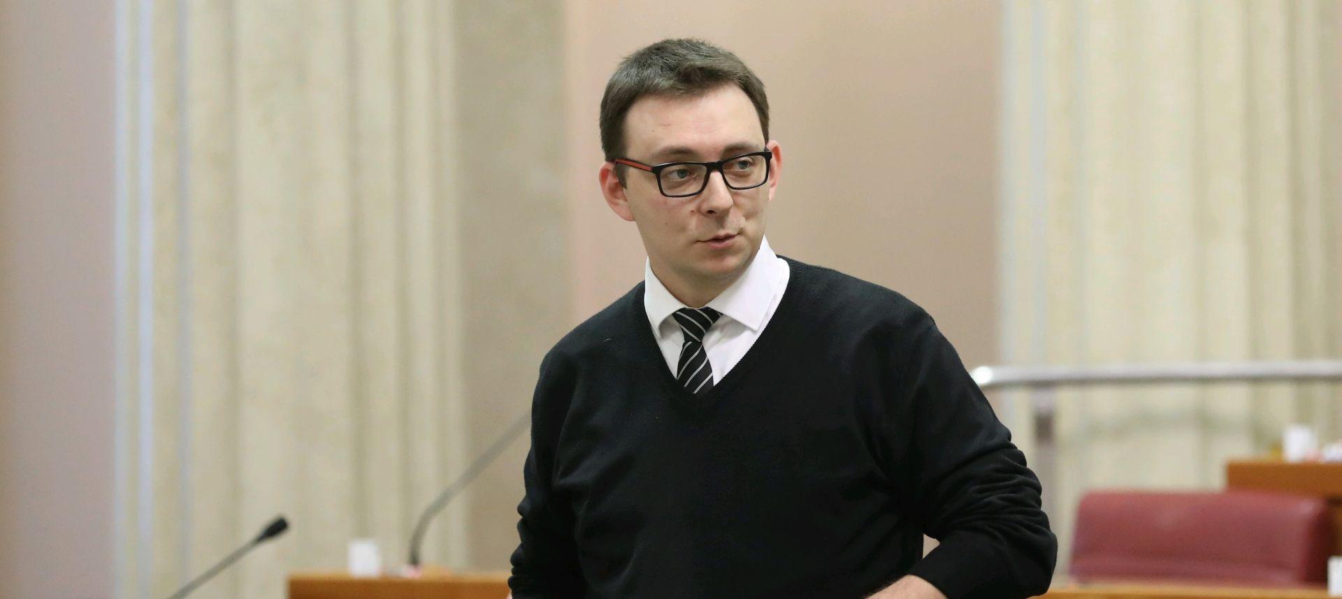 """GLAVAŠEVIĆ O ISTANBULSKOJ KONVENCIJI """"Bilo je i vrijeme"""""""