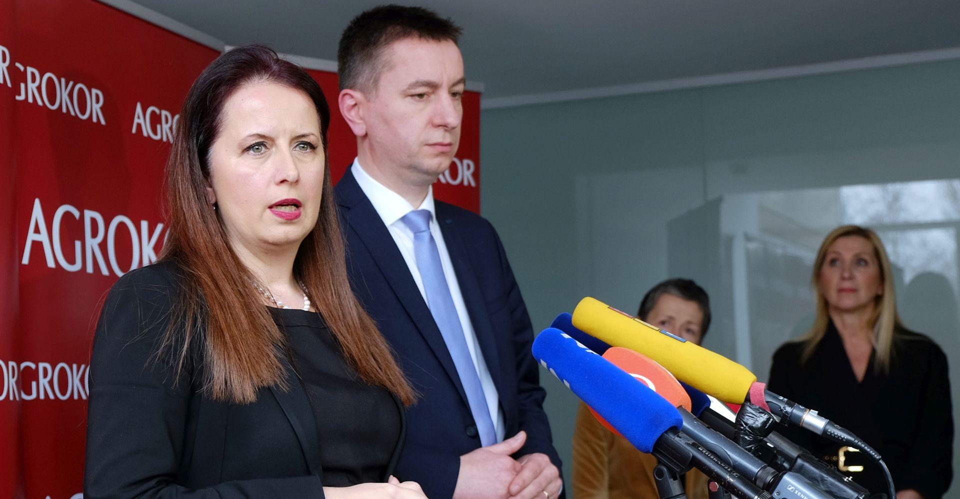 Peruško i Weber na sastanku s Plenkovićem