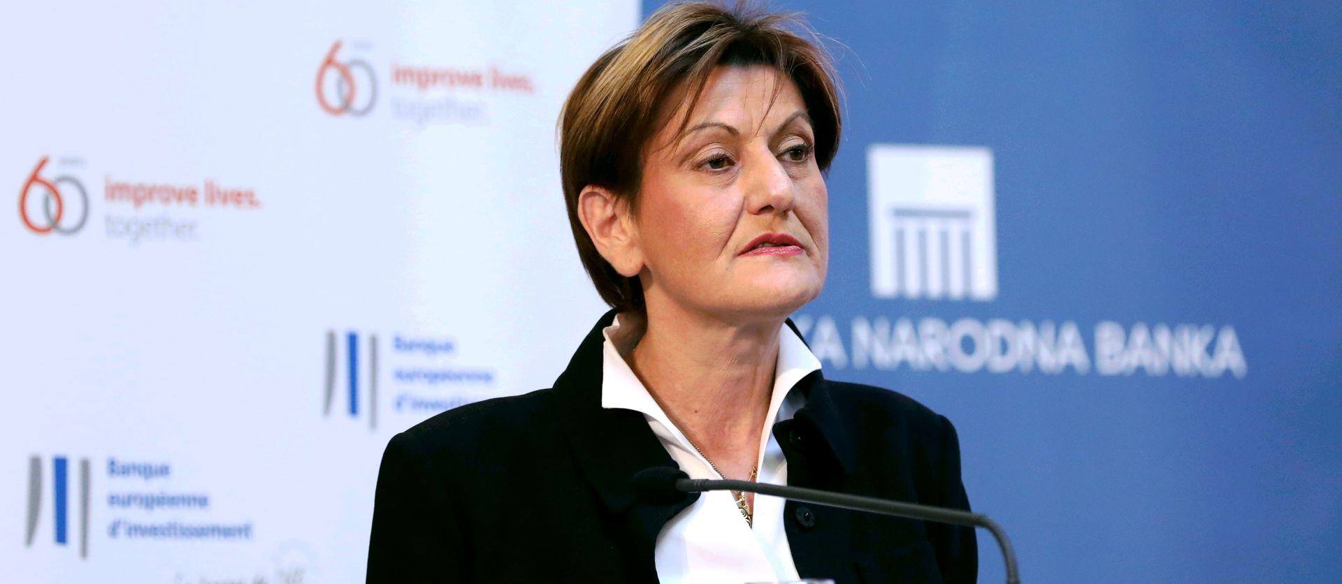 UŽIVO: Plenković nije našao nasljednika posrnule ministrice