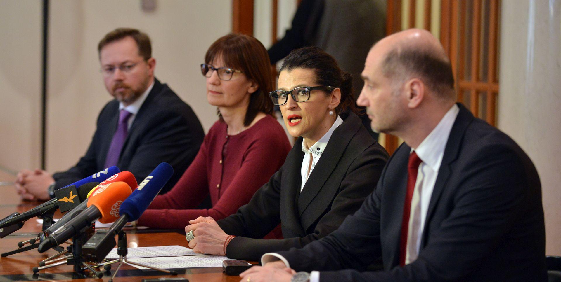 SDP poziva Vladu da što prije ratificira Istanbulsku konvenciju