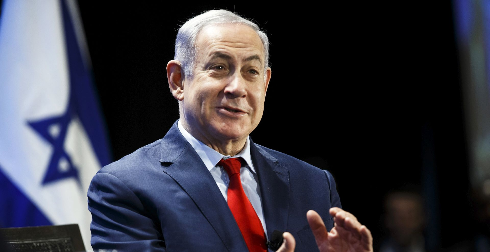 Netanyahu u Berlinu, glavna tema Iran