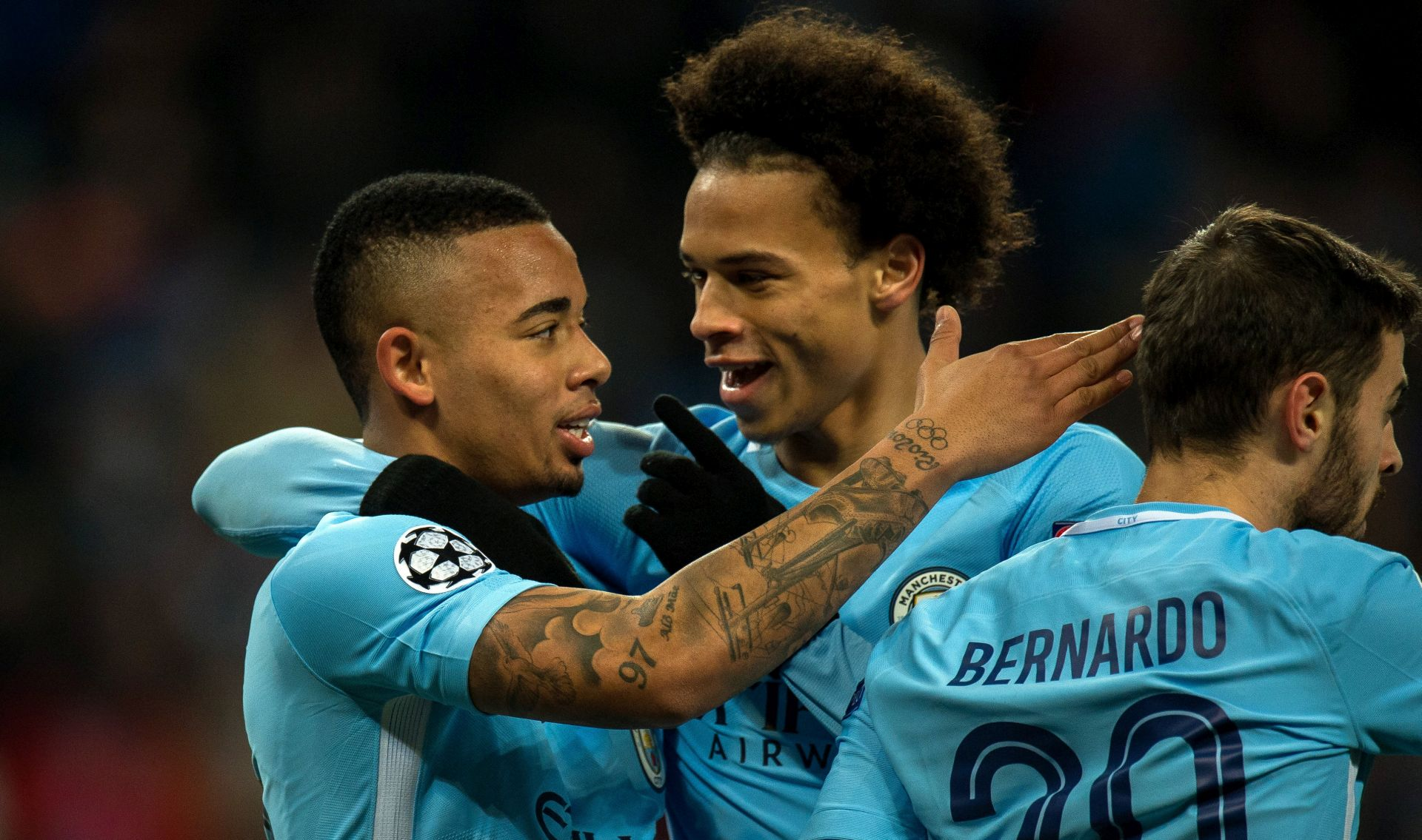 City pobjedom protiv Stokea na korak do titule