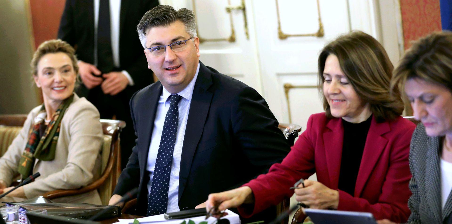 Vlada sutra o Istanbulskoj konvenciji
