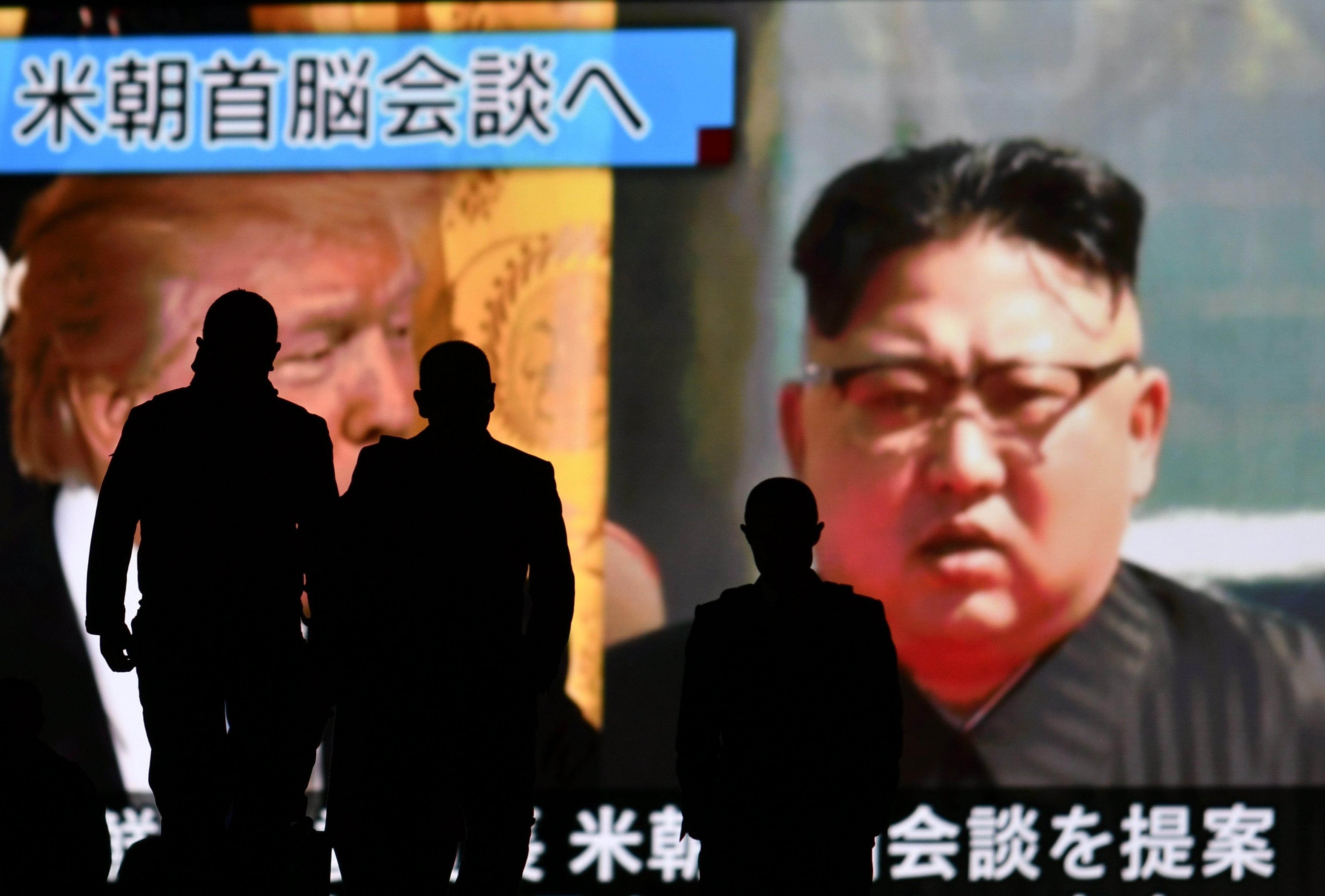 Trump razmatra četiri moguća datuma i pet lokacija za susret s Kimom