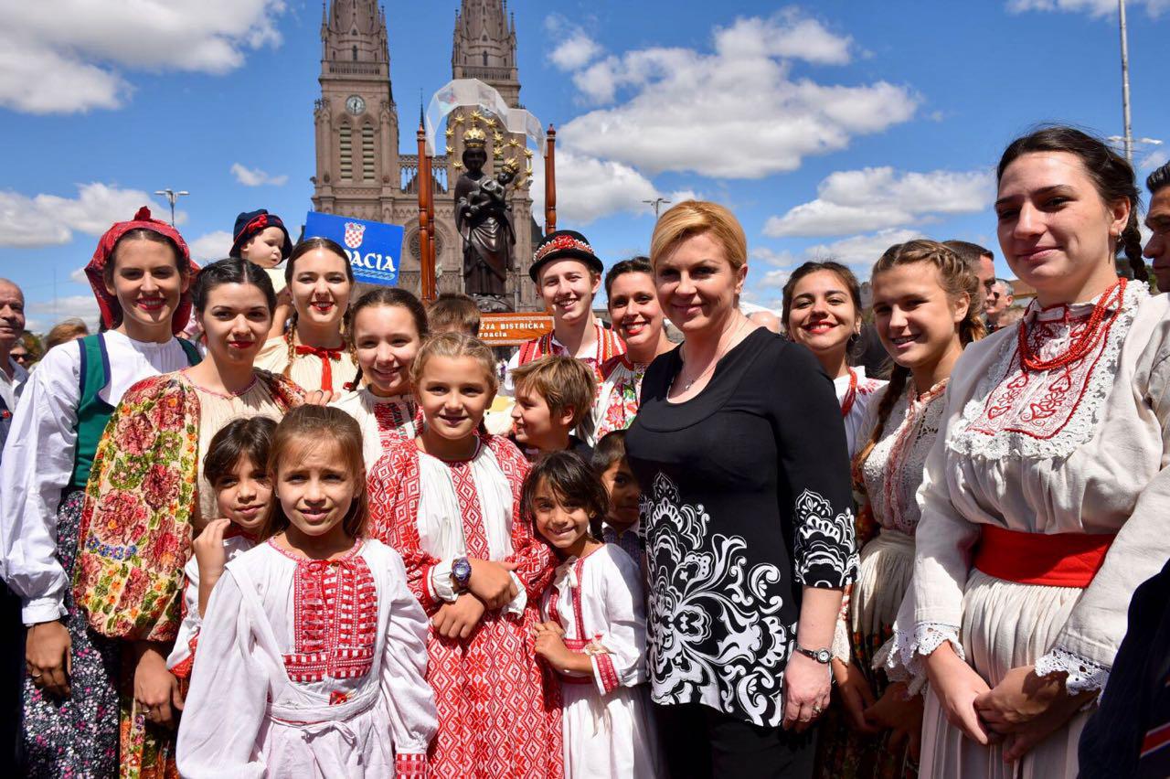 Predsjedničine četiri mjere za demografski spas Hrvatske