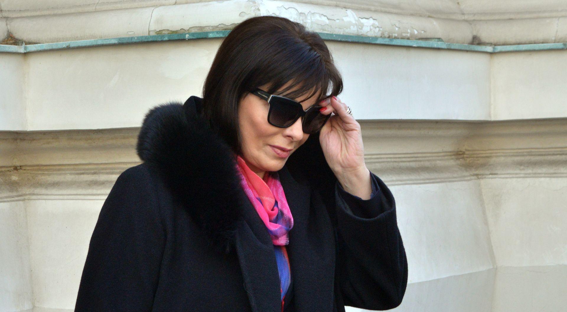 Bivši savjetnici svjedočili na suđenju Lovrić Merzel