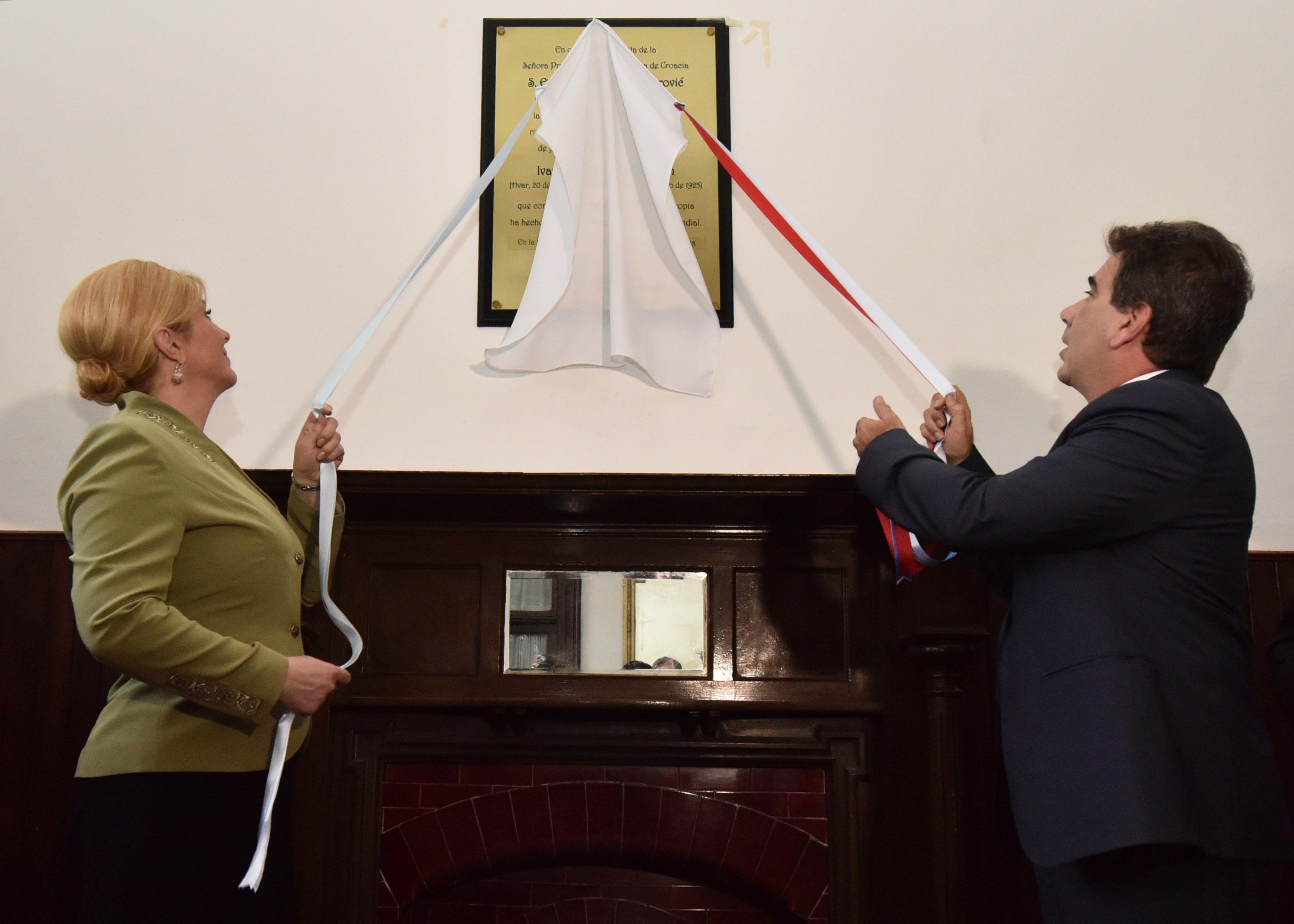 """GRABAR KITAROVIĆ: """"Tužno je što se ni dan danas ne priznaje žrtva mnogim iseljenicima!"""""""
