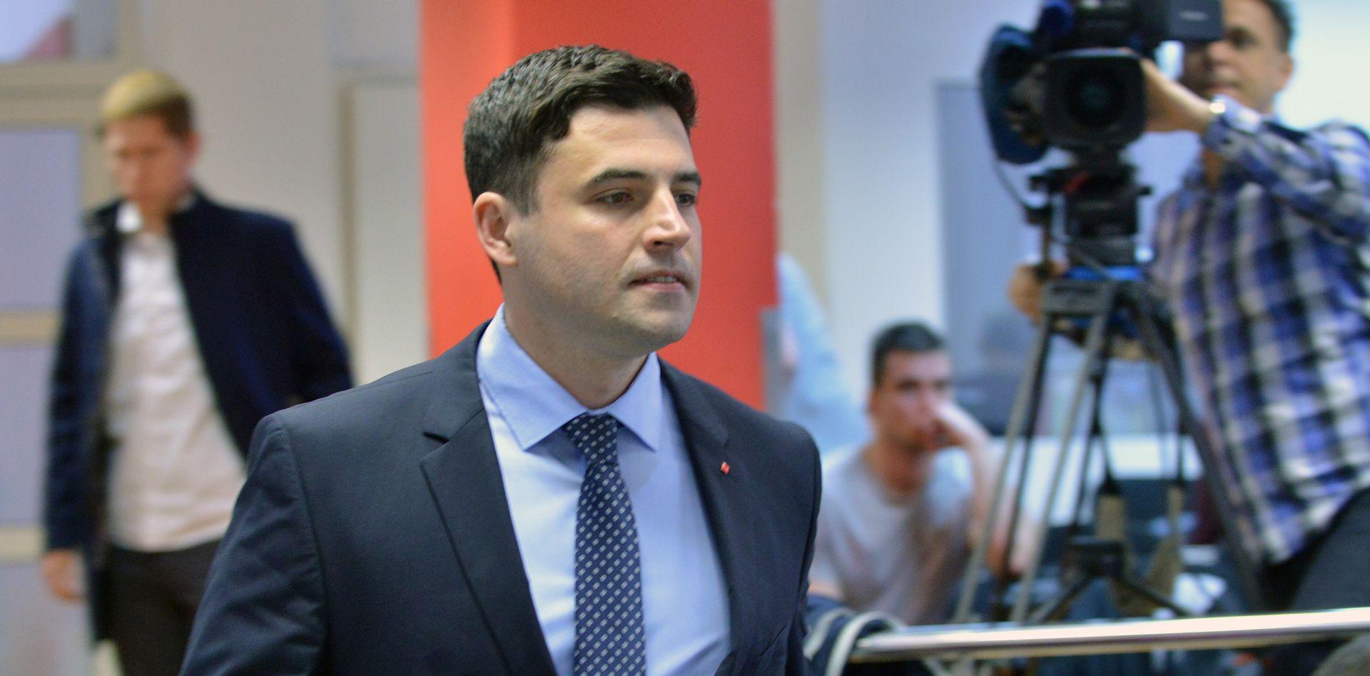 Grbin, Zmajlović i Hajdaš Dončić suspendirani na 2 godine