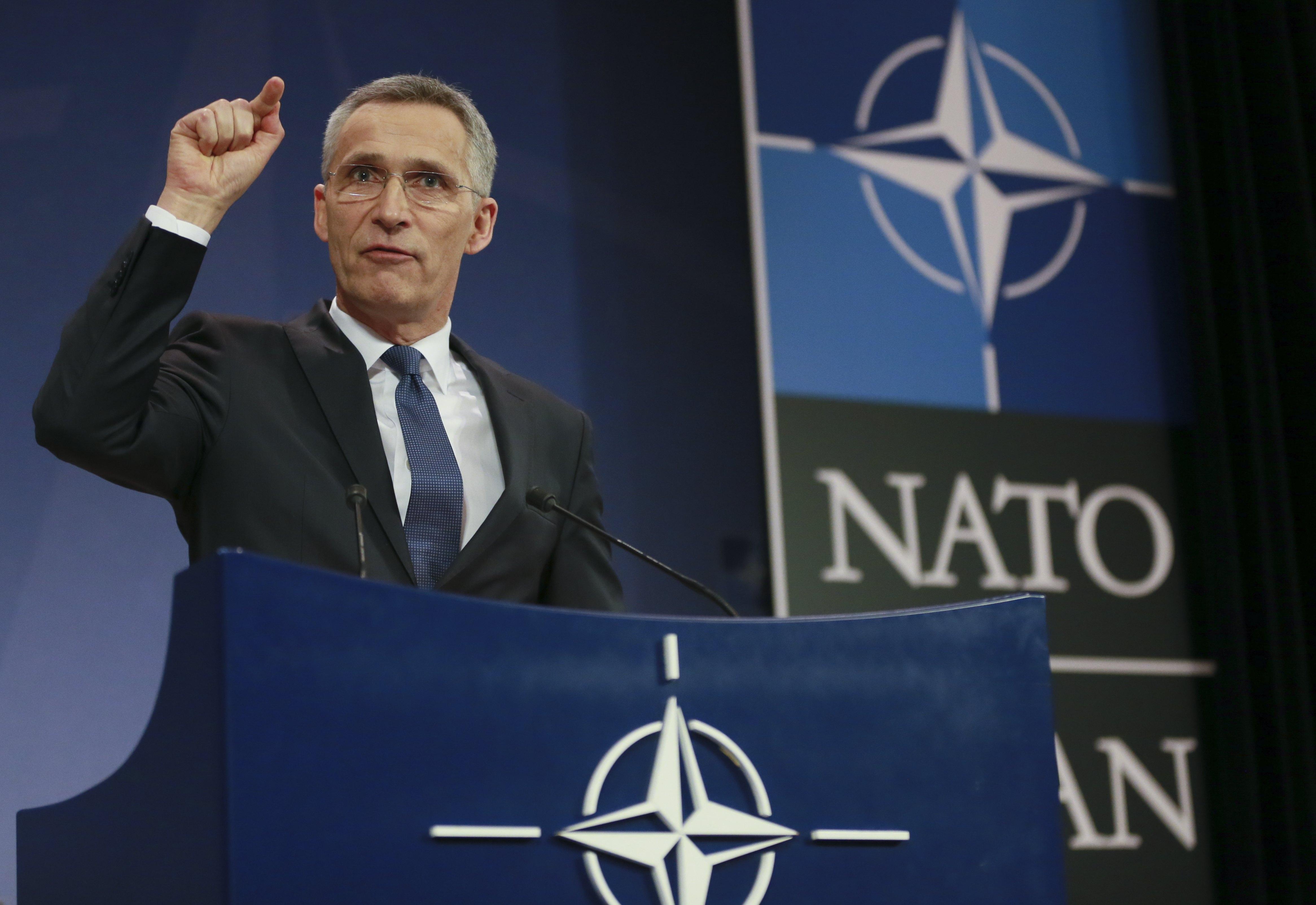 """NATO optužio Rusiju za """"destabilizirajuće i opasno"""" ponašanje"""