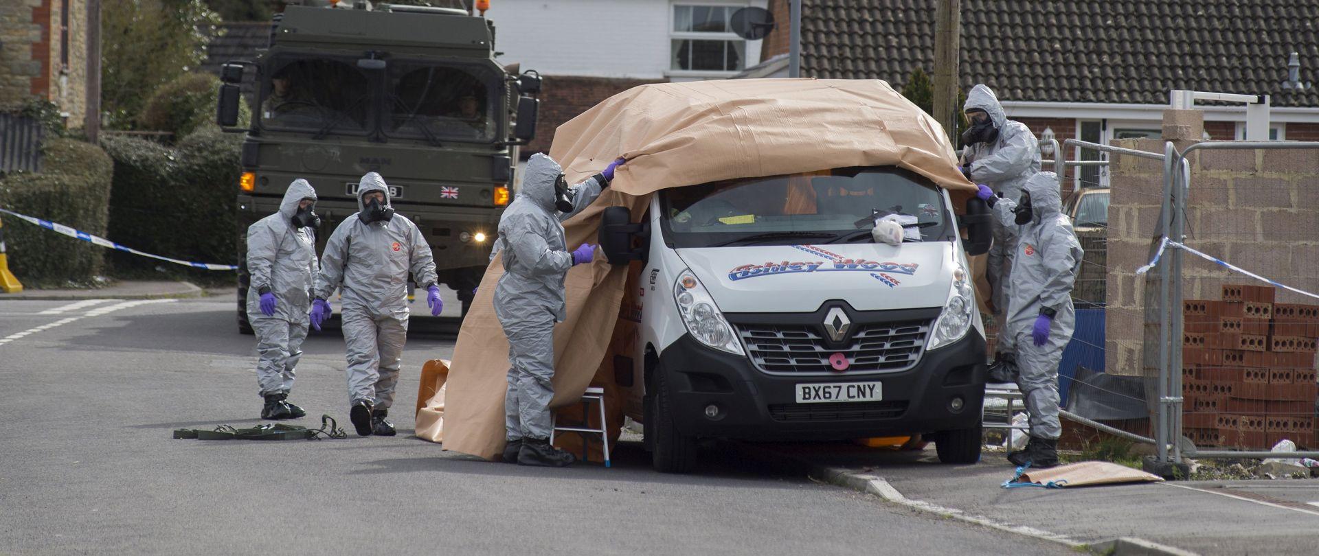 'London treba dokazati optužbe ili se ispričati'