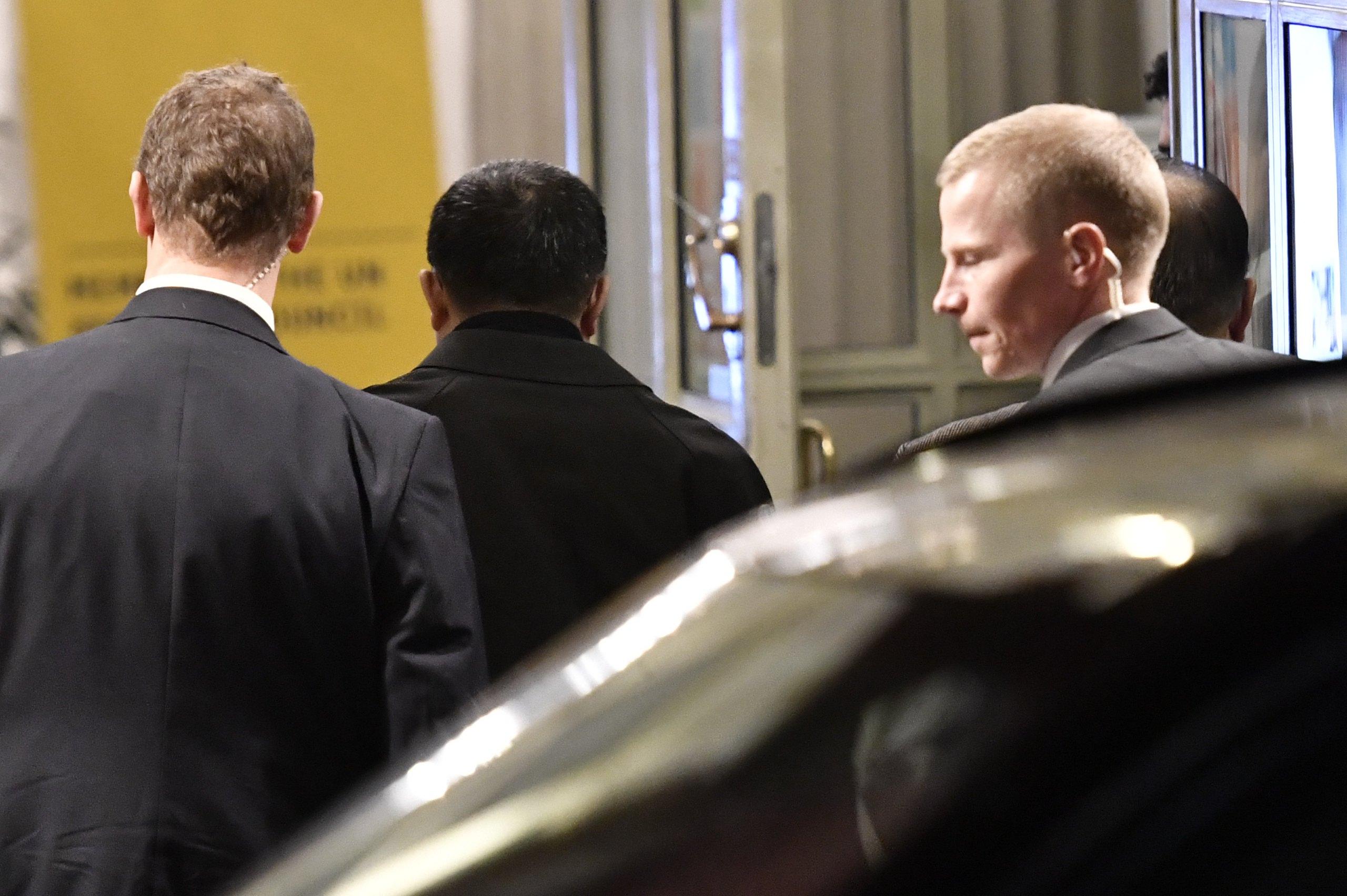 U Švedsku doputovao sjevernokorejski ministar vanjskih poslova zbog mogućeg susreta Trumpa i Kima