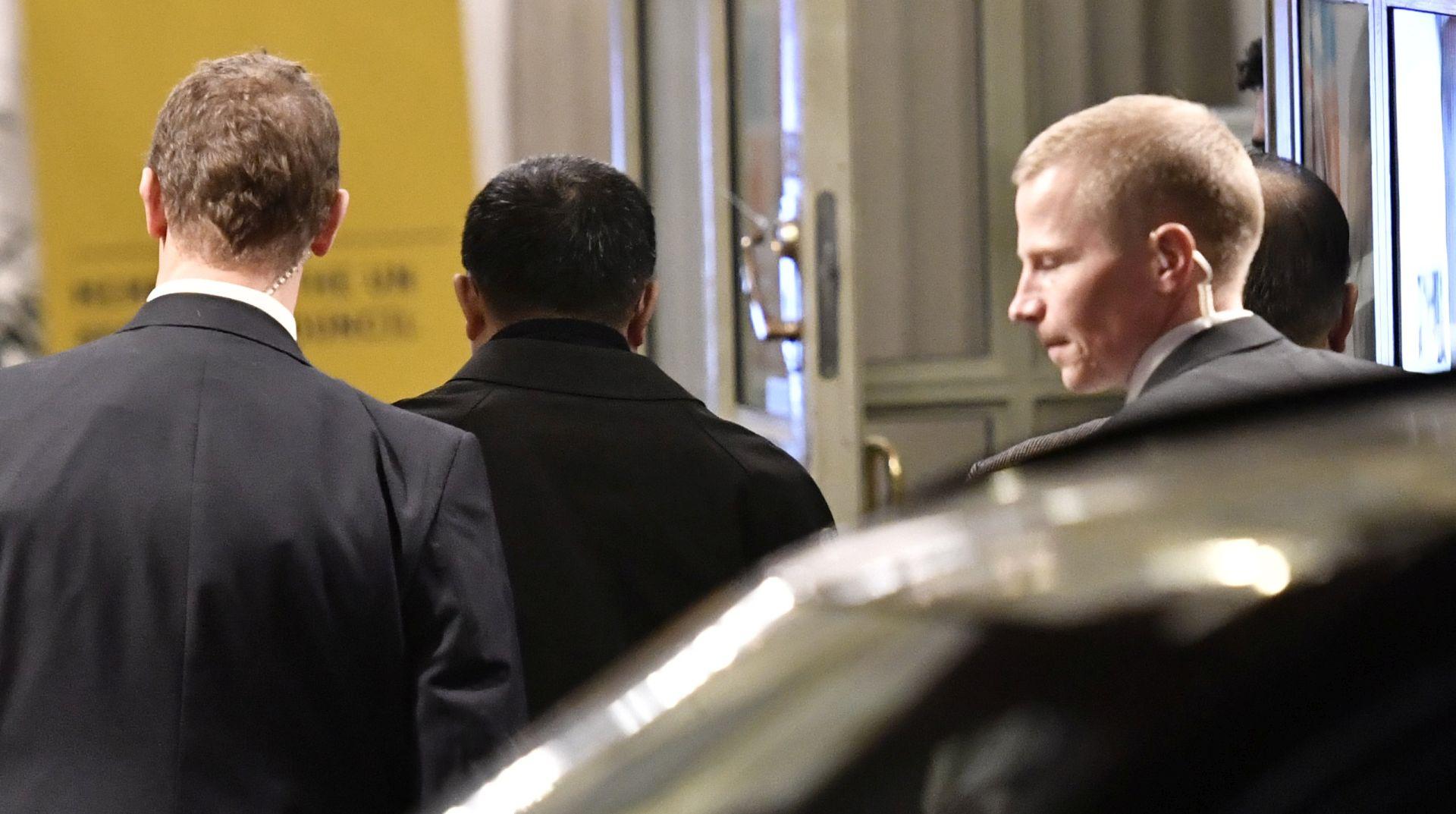 Sjevernokorejski ministar stigao u iznenadni posjet Švedskoj