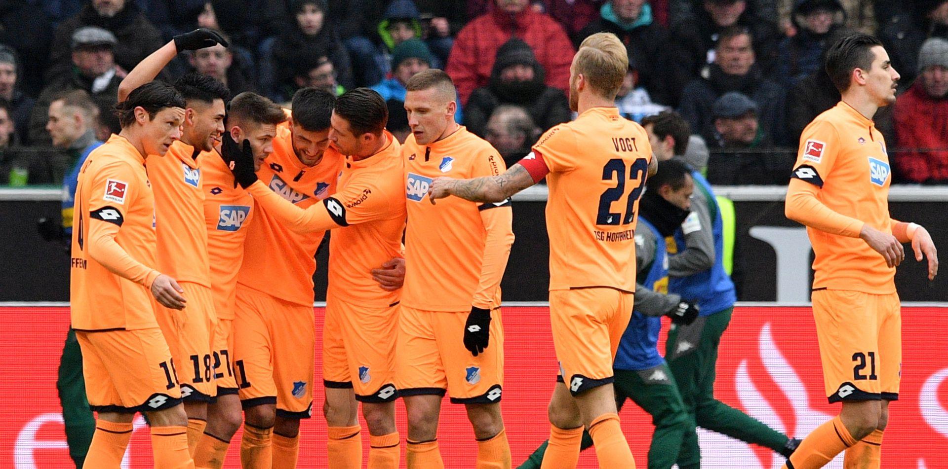 "BUNDESLIGA Hoffenheim ""razbio"" Köln"