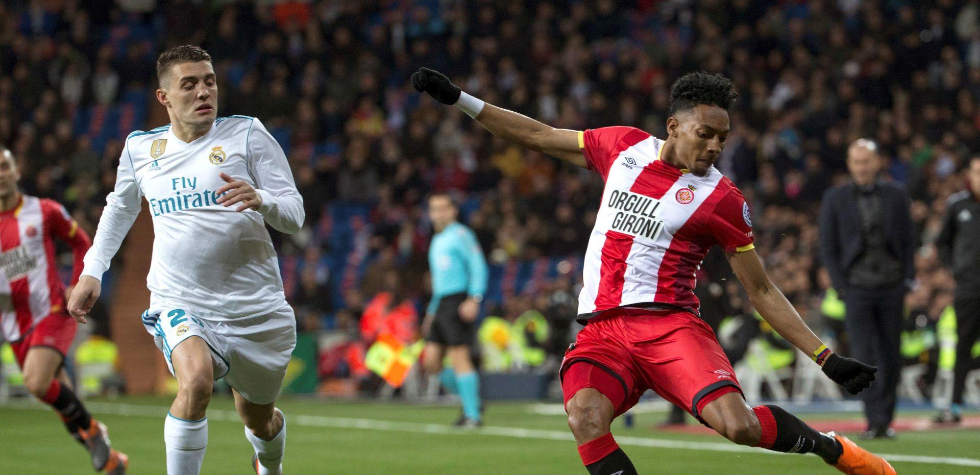 Četiri gola Ronalda u visokoj pobjedi Reala, poraz Atletica