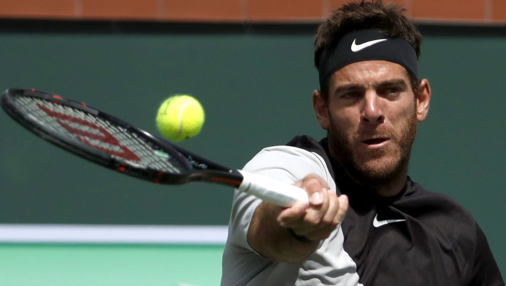 Del Potro preko Federera do naslova u Indian Wellsu