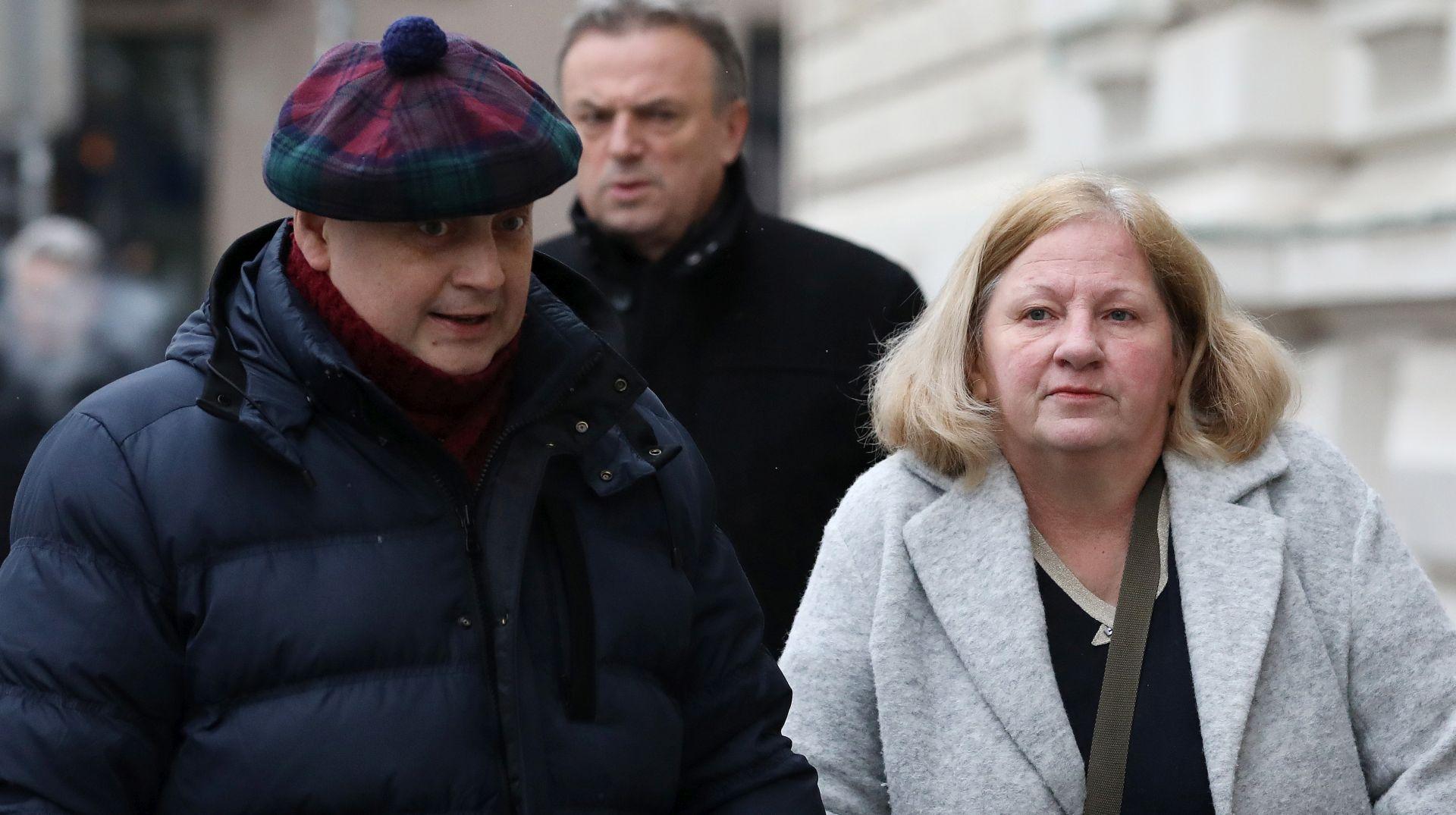 Zlatar Violić i Šipuš krajem svibnja na optuženičkoj klupi