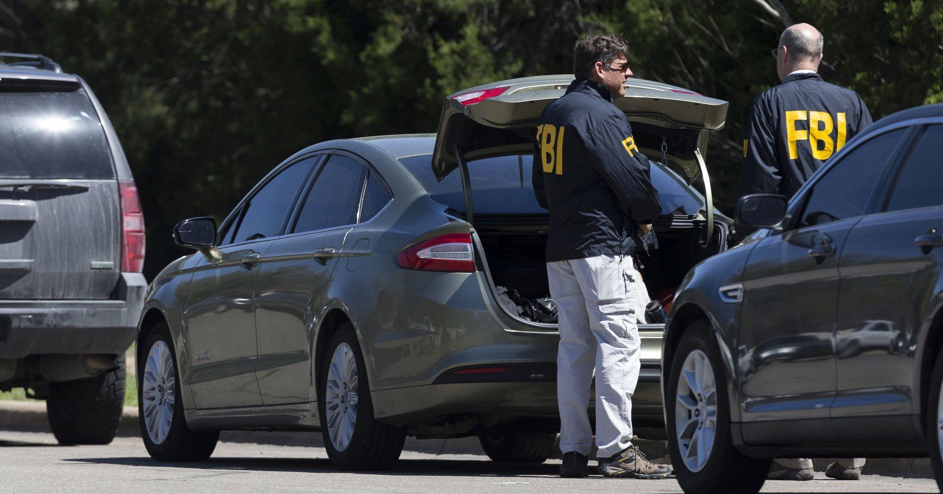 U Teksasu eksplodirala paket bomba, nema ozlijeđenih