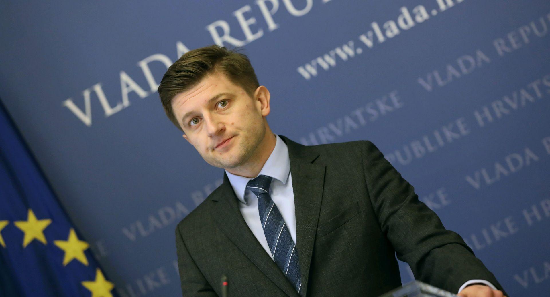 'Radimo na mjerama oživljavanja domaćeg tržišta kapitala'