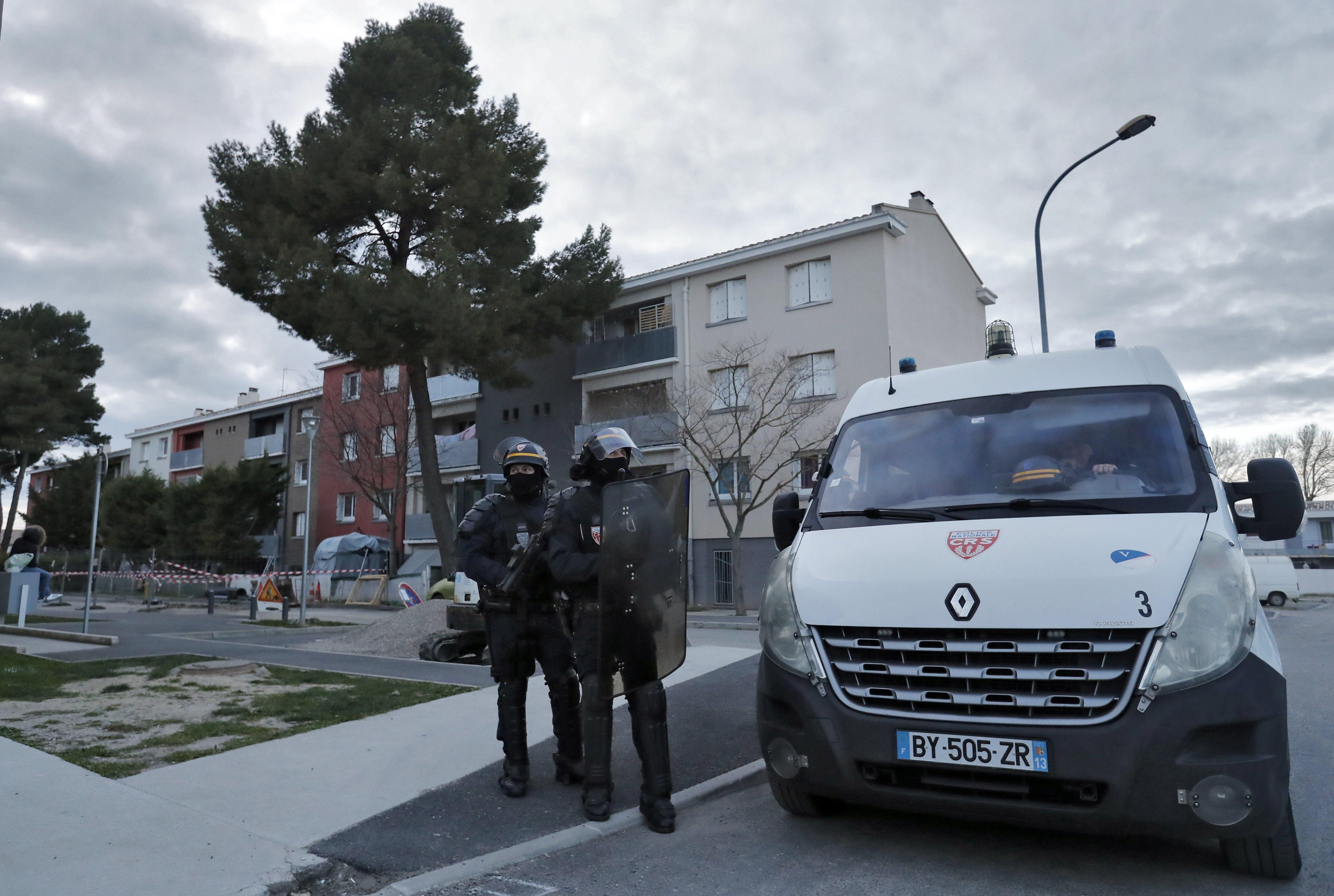 Žena u Francuskoj uz povike 'Alahu akbar' nožem ozlijedila dvije osobe