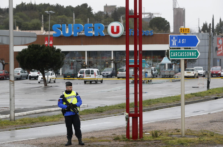 """EUROPOL """"Borci Islamske države ne vraćaju se u Europu, ali nadahnjuju sve veći broj napada"""""""