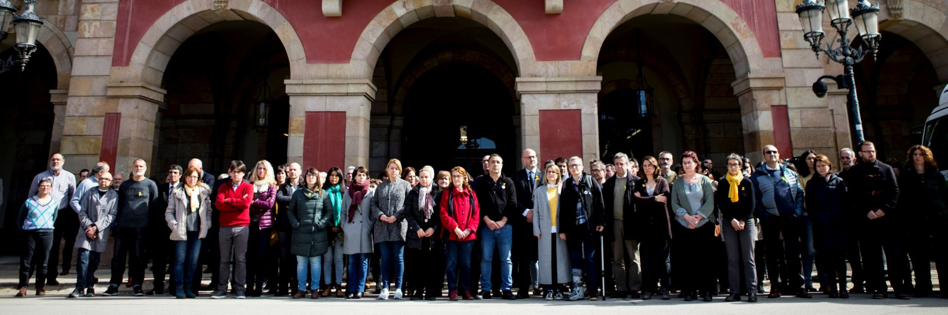Madrid optužio zagovornike neovisnosti za nerede