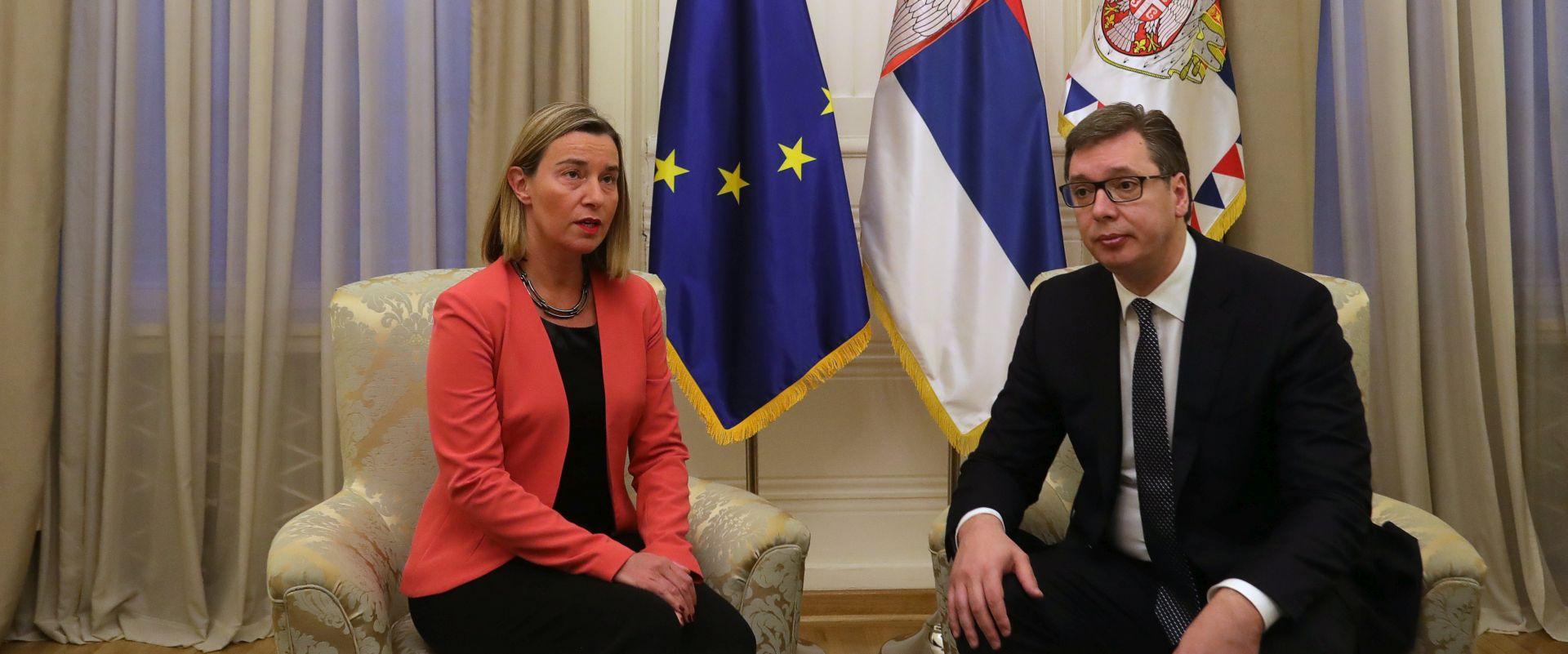 Srbija do kraja lipnja očekuje otvaranje još dva poglavlja s EU