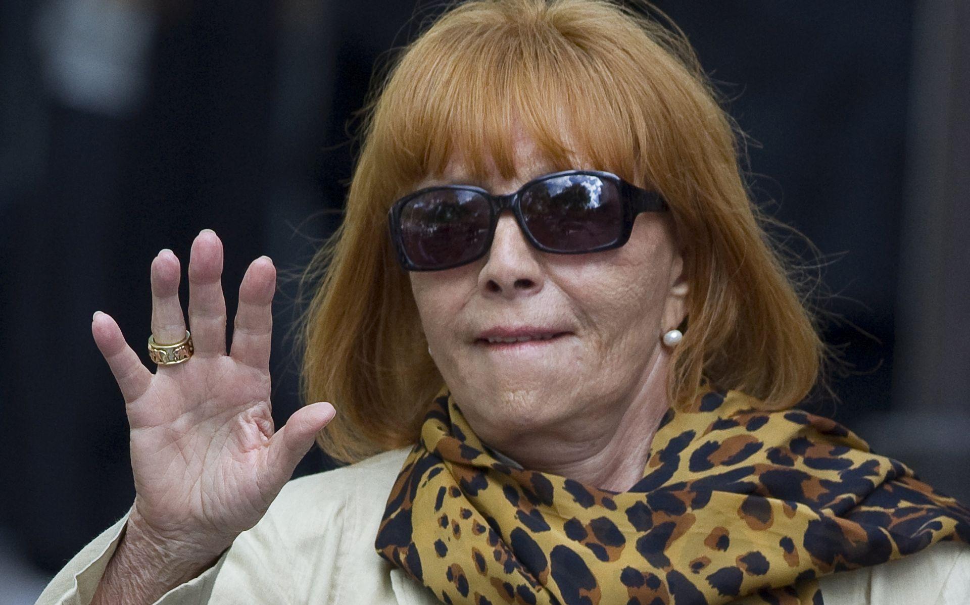 Umrla francuska glumica Stephane Audran