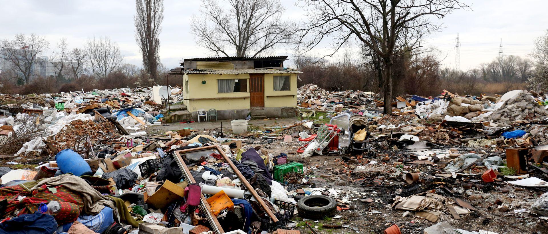Bandić najavio rješavanje divljih deponija u Zagrebu