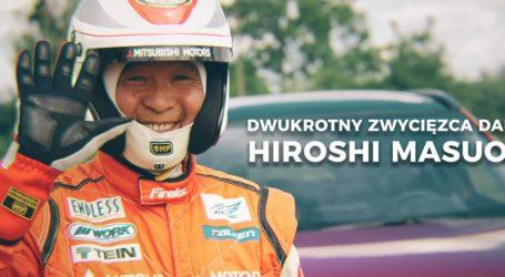 VIDEO: Hiroshi Masuoka još uvijek ima kontrolu