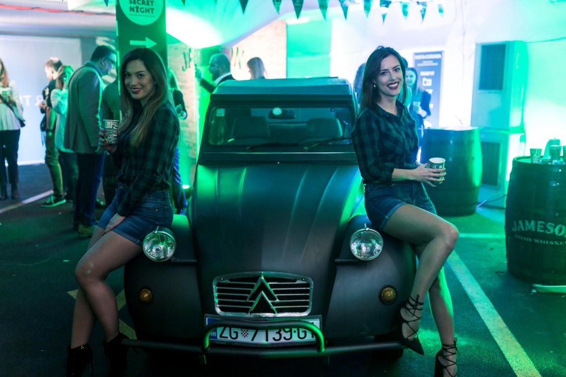 FOTO: Održan najisčekivaniji underground party