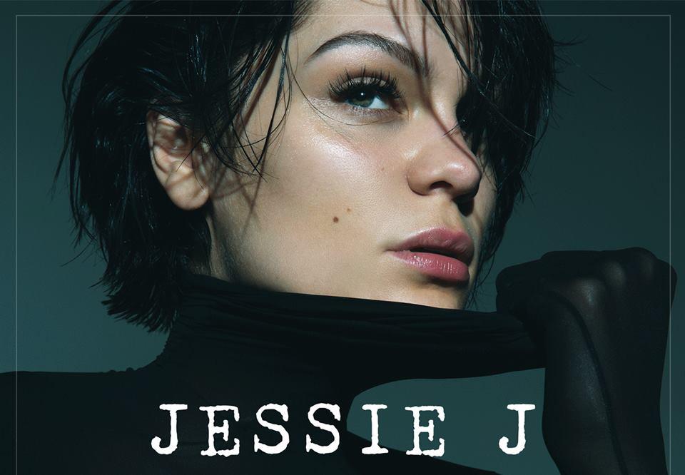 VIDEO: Jessie J sudjeluje u kineskom pjevačkom natjecanju