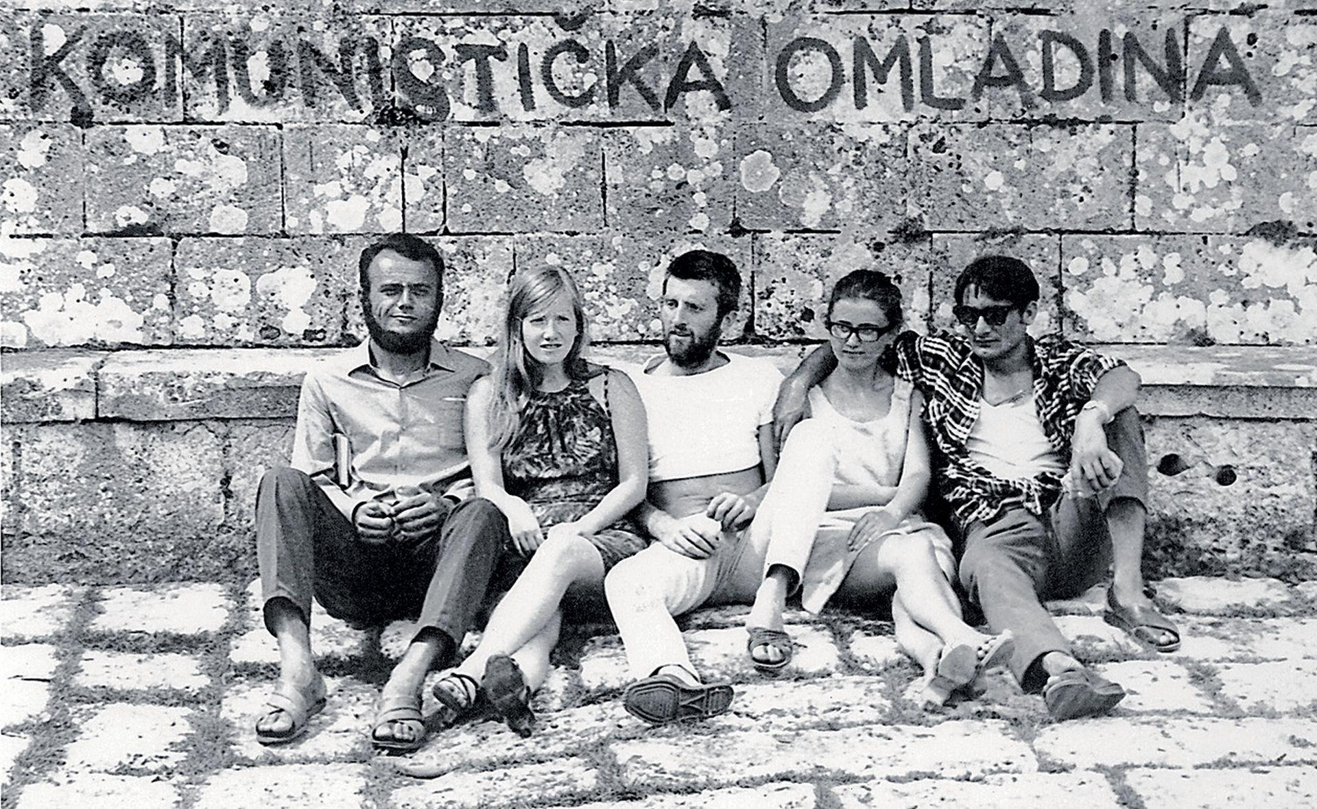 1968. – pola stoljeća od studentskih prosvjeda koji su najavili promjene