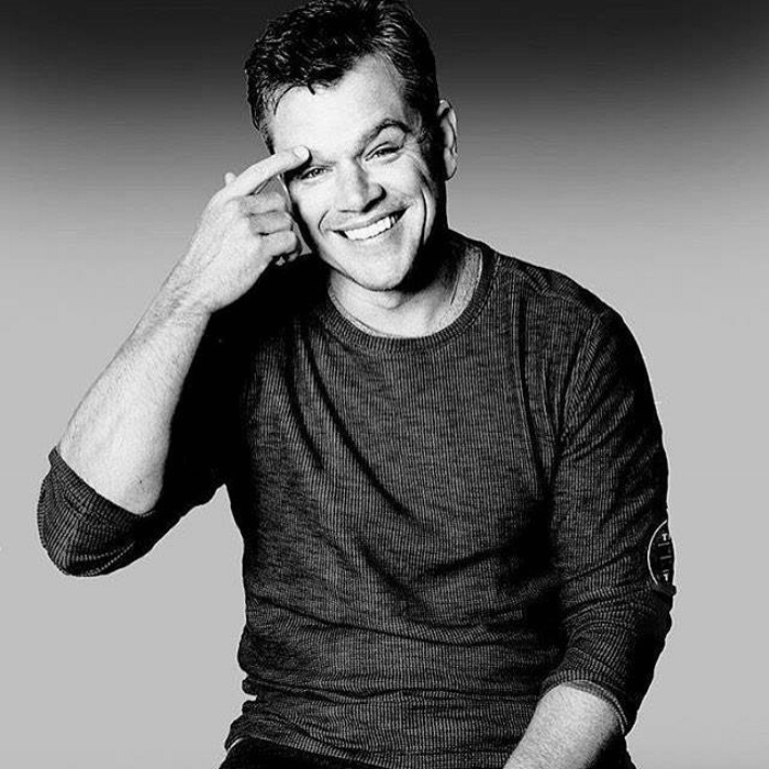 VIDEO: Matt Damon se ne seli s obitelji u Australiju