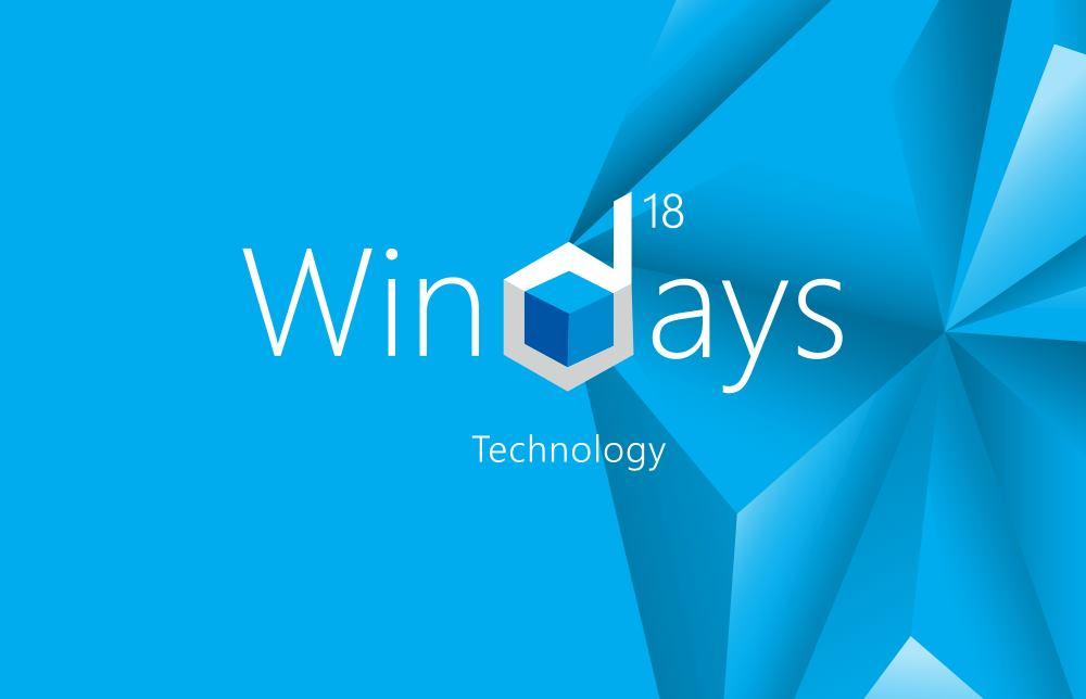 VIDEO: Konferencija Microsoft WinDays18 uključuje i predavanja predstavnika javnog sektora
