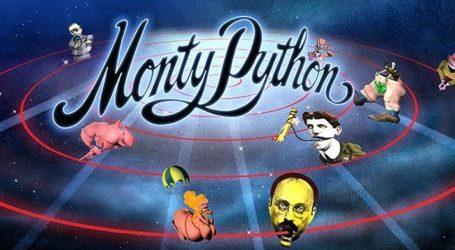 VIDEO: Pedeset godina komičarske grupe Monty Python