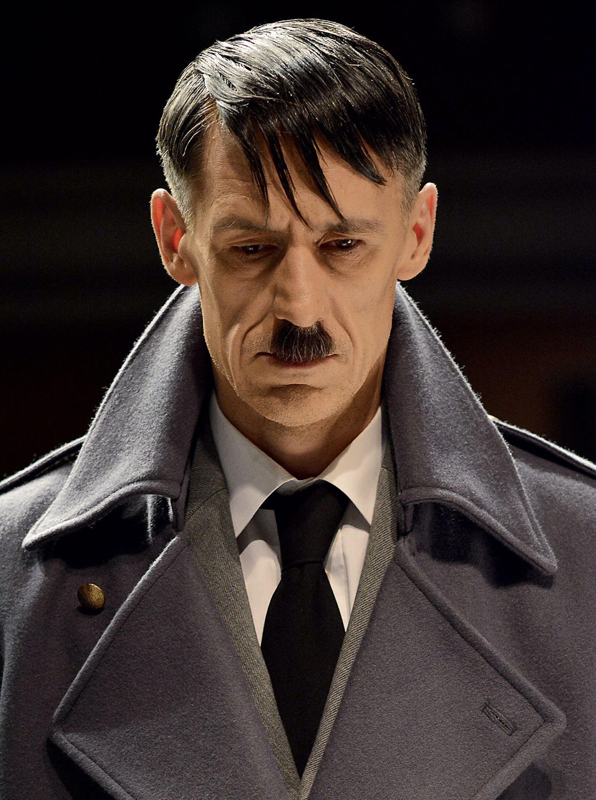 Kazalište otvorilo pitanje smije li Hitler biti smiješan