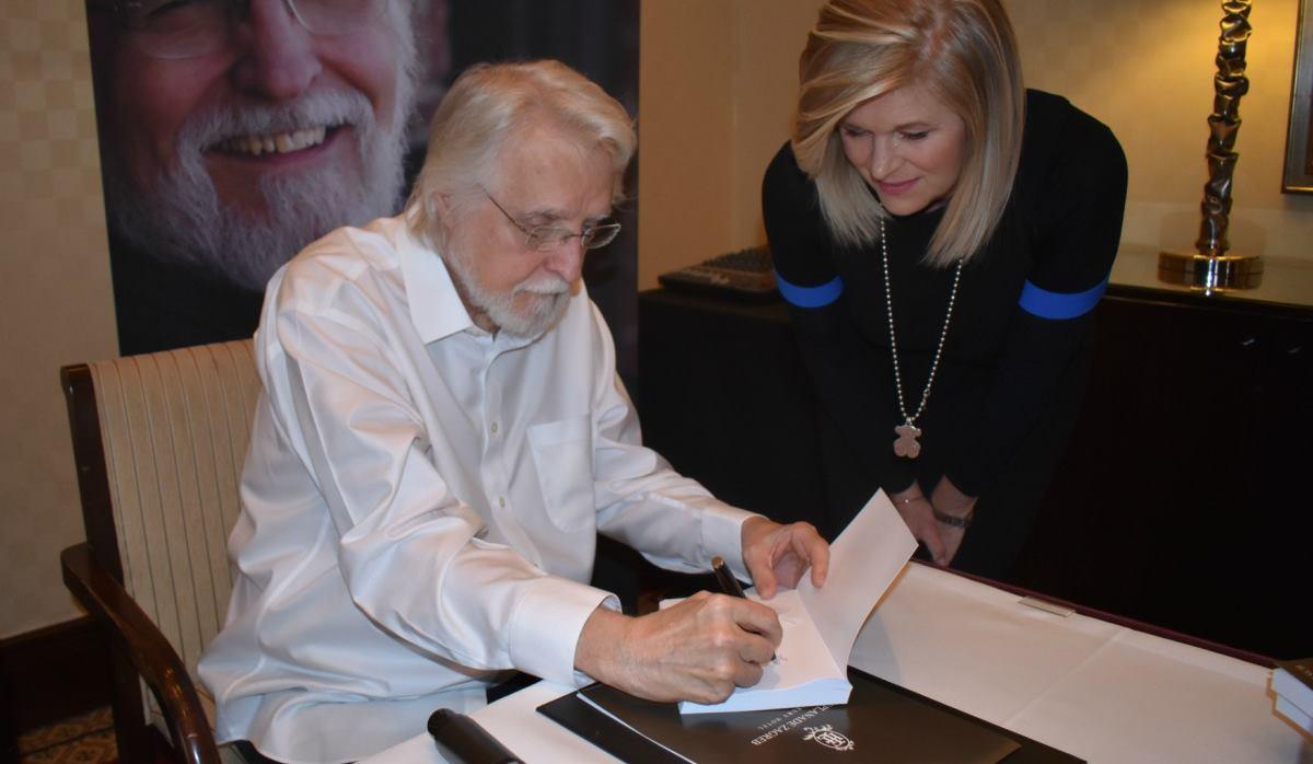 Poznati autor duhovne književnosti, Neale Donald Walsch, predstavio hrvatsko izdanje svoje knjige