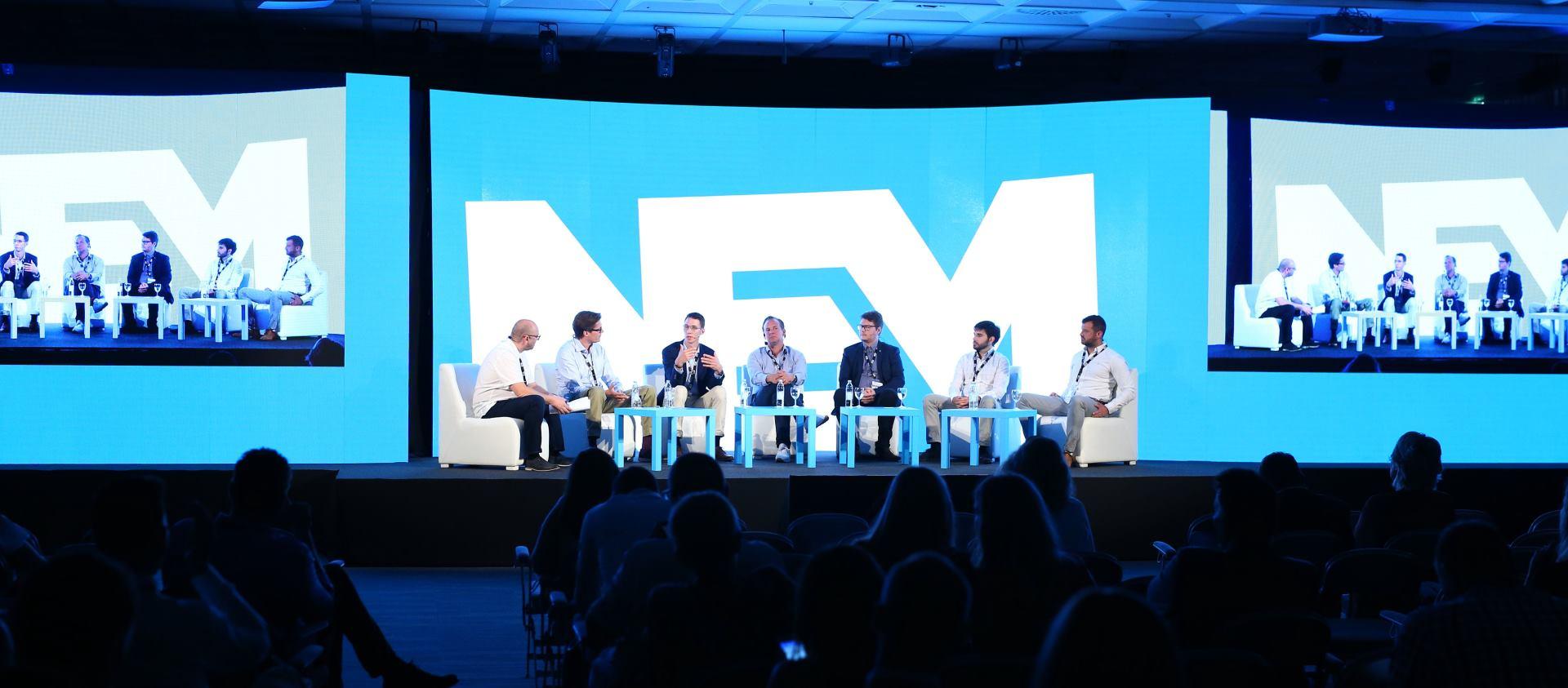 Producent serije koja je srušila rekorde gledanosti dolazi na NEM 2018
