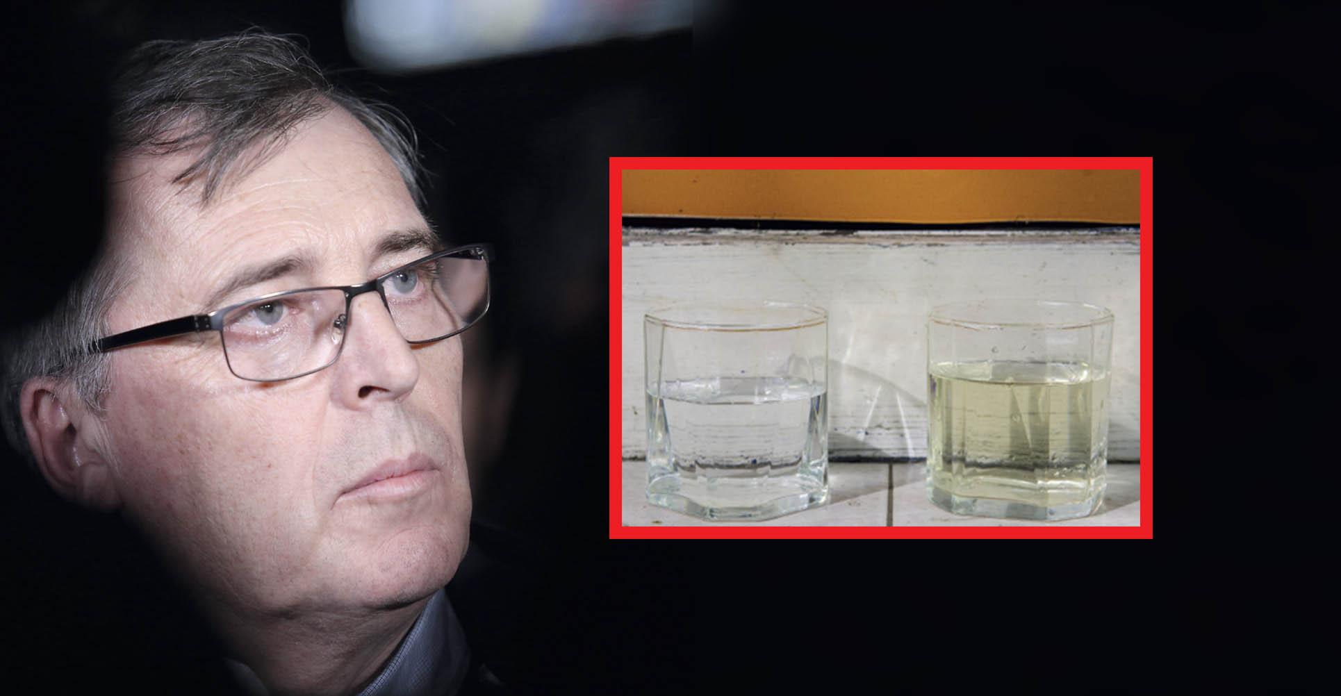 MILIJUN LJUDI u Hrvatskoj,  Srbiji  i Mađarskoj pije kancerogenu vodu