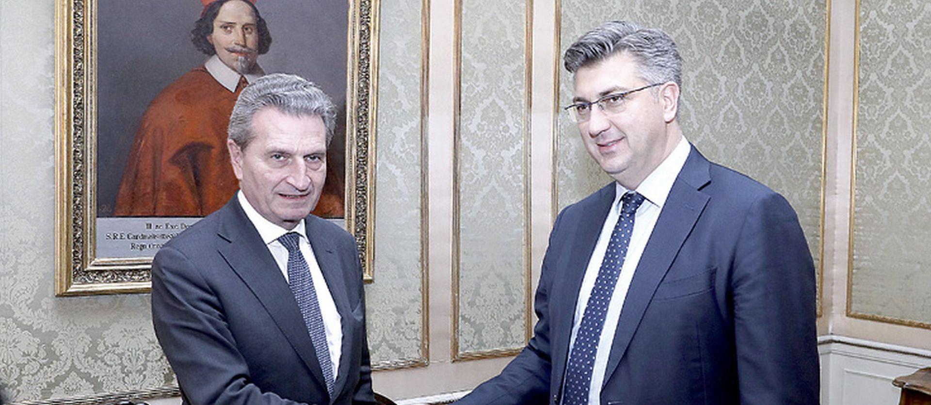 Plenković će izostanak reformi morati braniti u Bruxellesu