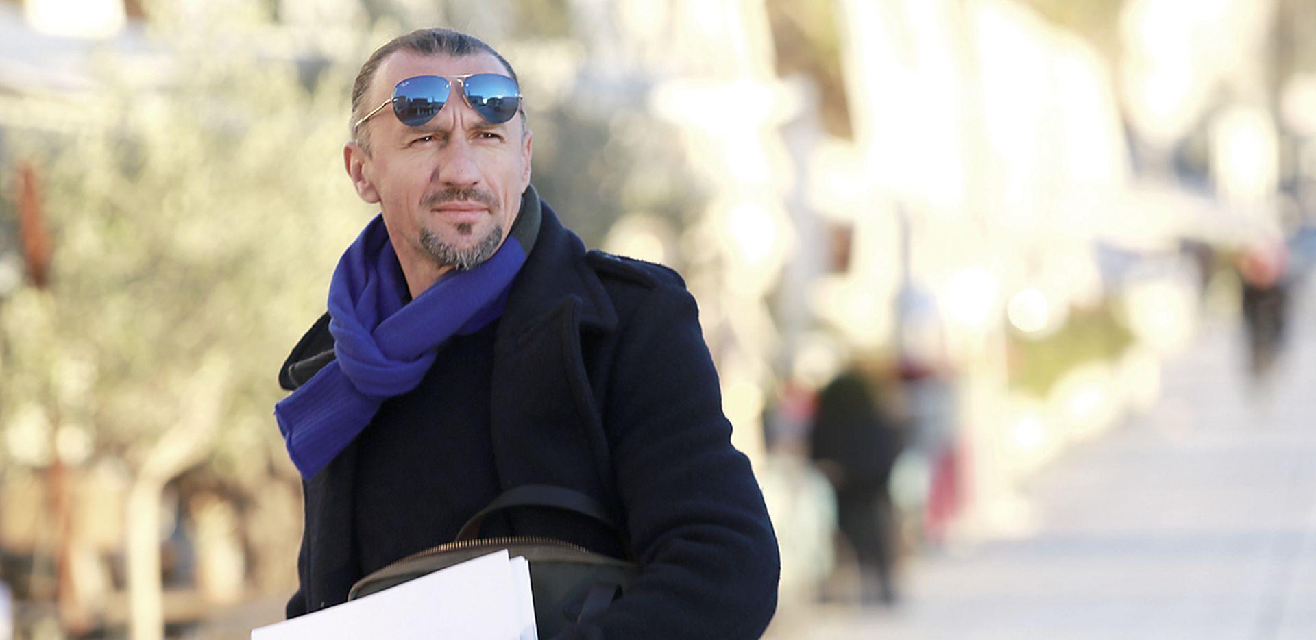 Mario Stanić novi Šukerov konkurent za predsjednika HNS-a