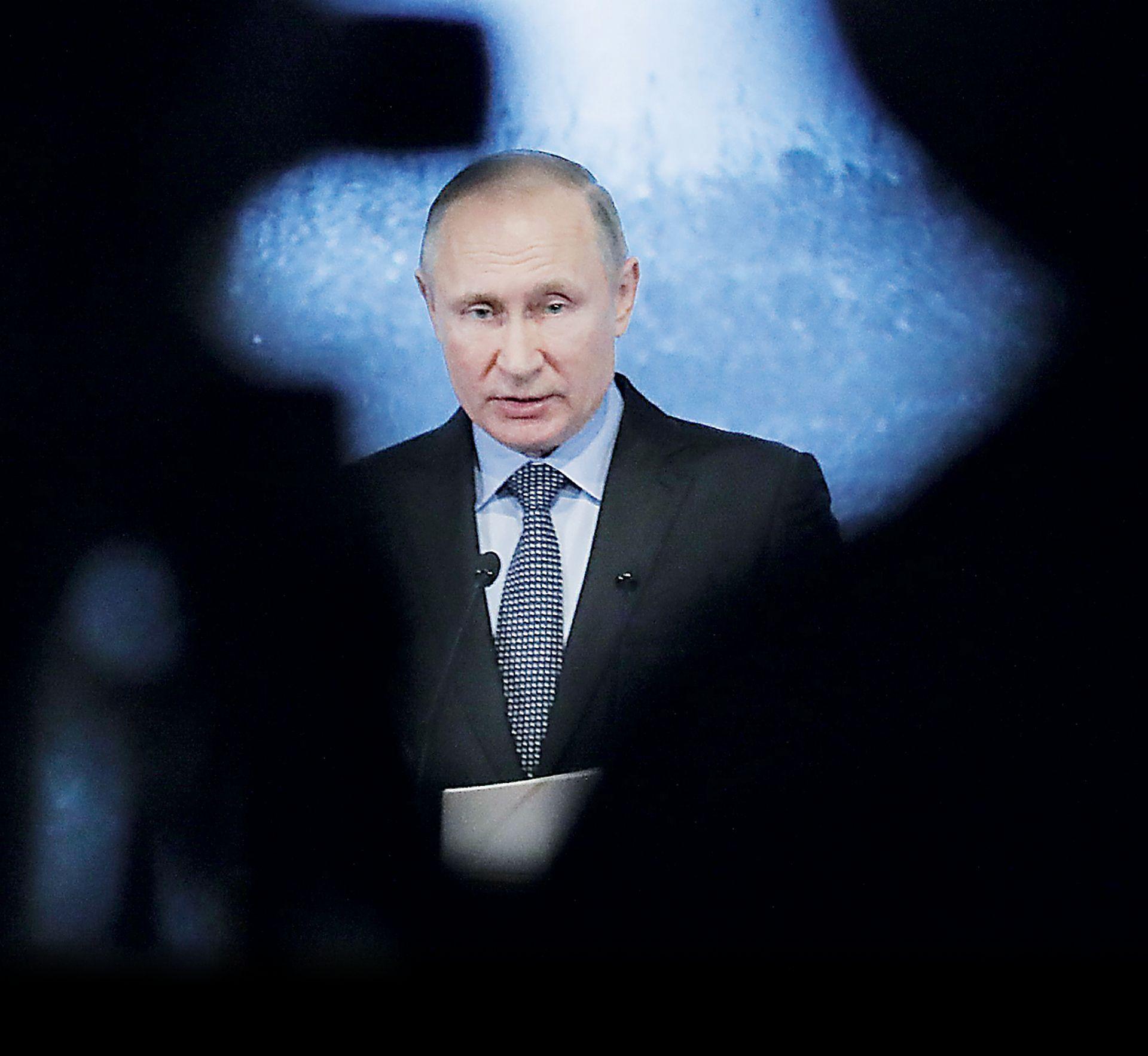 Najtajnija organizacija u Rusiji potpisala sporazum o suradnji sa srpskim MUP-om
