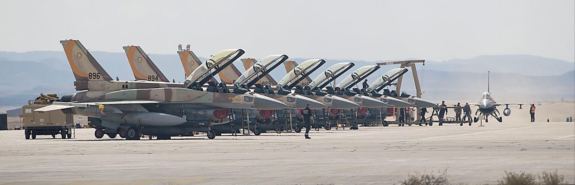RH kupuje izraelske avione, a druge države NATO-a avione F-16 planiraju prizemljiti
