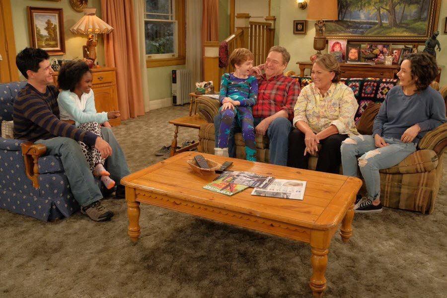VIDEO: Nove epizode serije 'Roseanne' postigle veliku gledanost