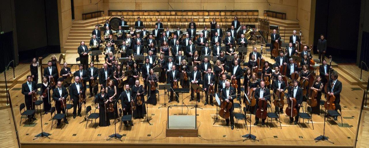 HNK Ivana pl. Zajca ugošćuje Zbor i Orkestar Slovenske filharmonije
