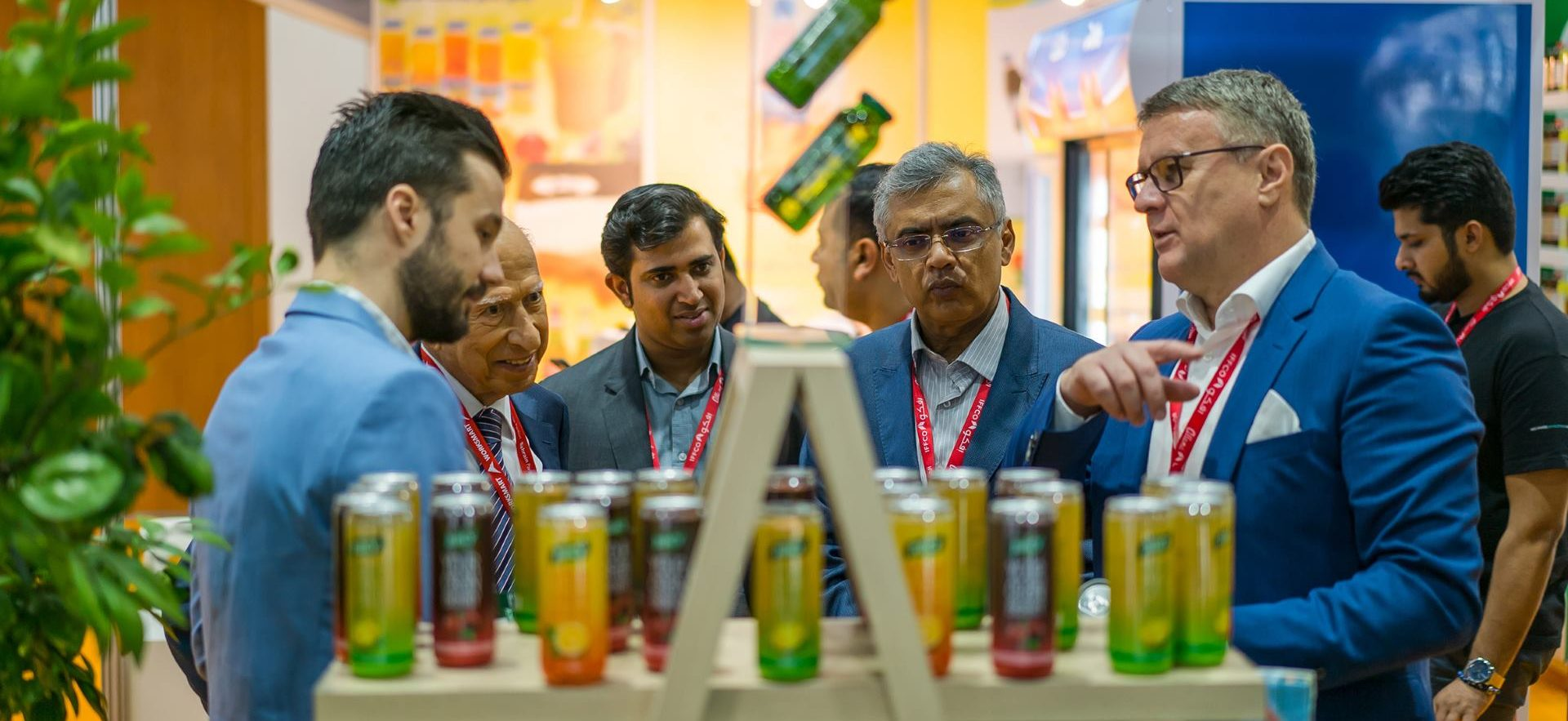 Stanić Beverages Hrvatska s brandom Juicy ulazi u Bahrein, Egipat i Jemen