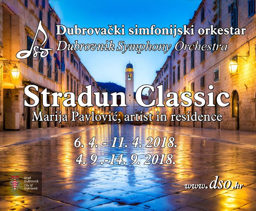 Svjetska glazbena krema na prvom Stradun Classicu